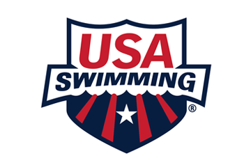 USA Swimming Logo Link